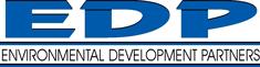 EDP Water | Environmental Development Partners, LLC Logo